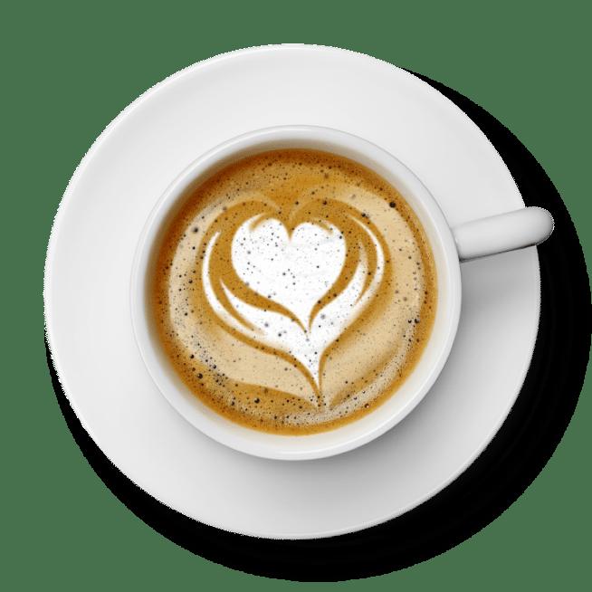 Seriøs god kaffe hos Upworth