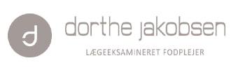 Reference Dorthe Jakobsen